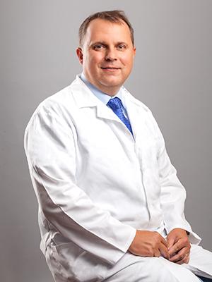 Prof. MUDr. Martin Procházka, PhD.